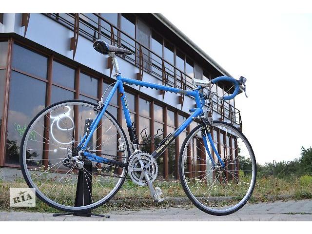 продам Шосейник Koga Miyata 63cm, шосер, шоссейний велосипед, Mavik, Shimano RSX, висока рама, вибір,, дуалы , Голландия бу в Тернополе