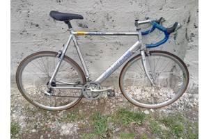 б/у Шоссейные велосипеды Cube