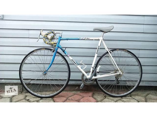 бу Шоссейный велосипед Giant Swift в Доброполье