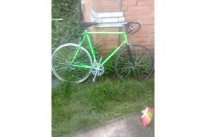 б/у Шоссейные велосипеды Kettler