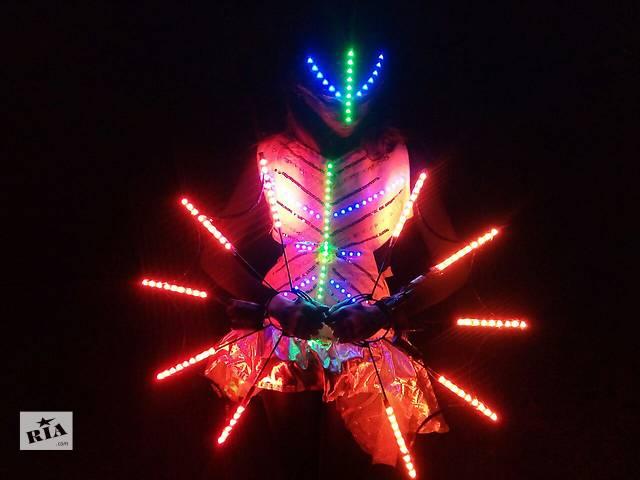купить бу Шоу на новогодний корпоратив, свадьбу,светодиодное ледшоу в Виннице