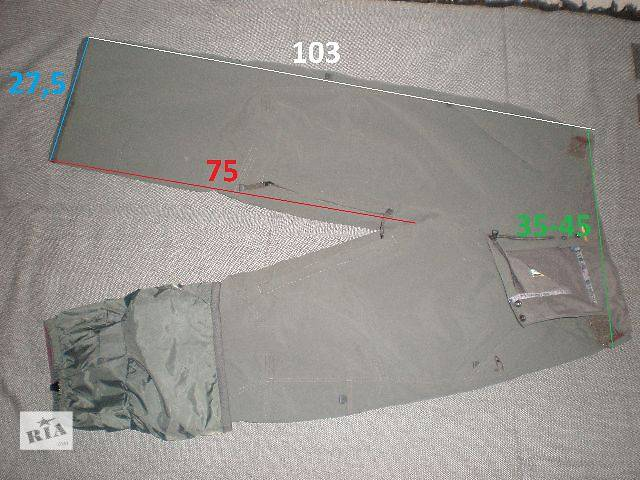 бу штаны лыжи/сноуборд O'neill, мембрана Ultratech в Виннице