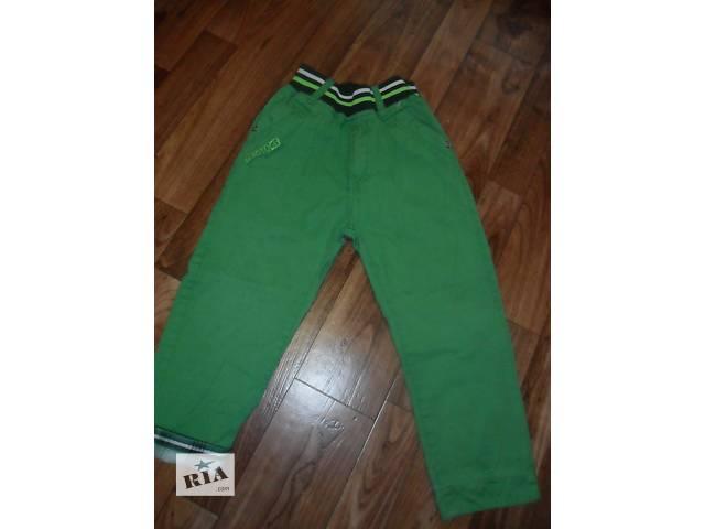бу штанишки на мальчишку в Никополе