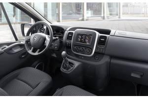 Радио и аудиооборудование/динамики Renault Trafic