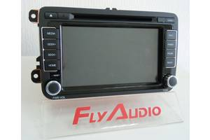 Новые Радио и аудиооборудование/динамики Volkswagen