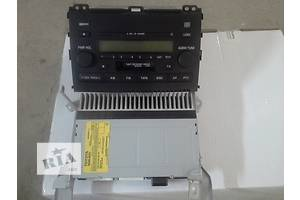 Радио и аудиооборудование/динамики Toyota Land Cruiser Prado 120