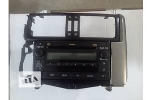 Радио и аудиооборудование/динамики Toyota Land Cruiser Prado 150