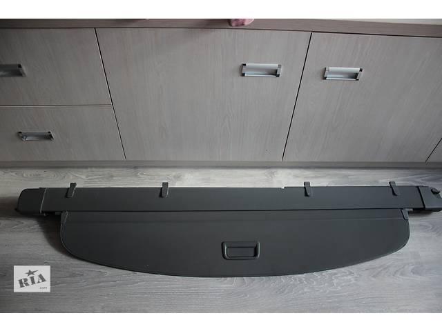 продам  Шторка багажника Audi Q-7 (2005-2014) Оригинал  бу в Киеве