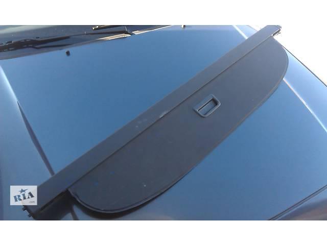 продам Шторка багажника для легкового авто Audi A6 98-05 г. бу в Костополе