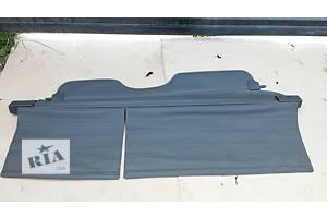 Внутренние компоненты кузова Mitsubishi Space Star