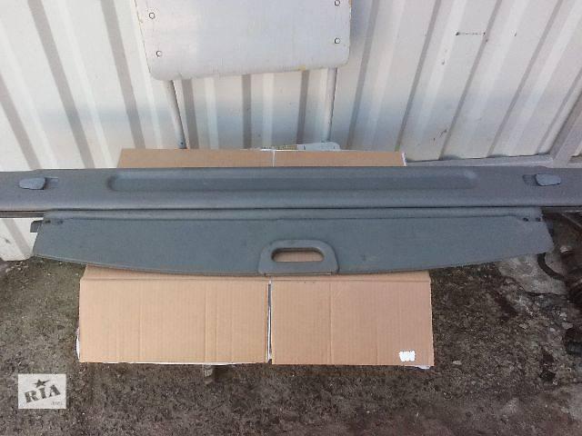 купить бу Шторка багажника для легкового авто Chevrolet Lacetti в Тернополе