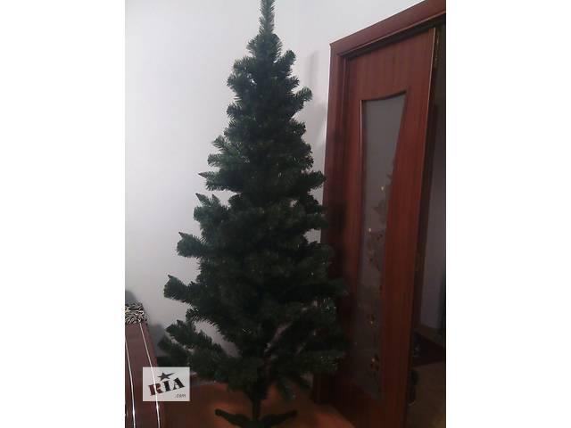 Искусственная елка (искусственная елка, елка) 220 см. Производство - Польша- объявление о продаже  в Дрогобыче