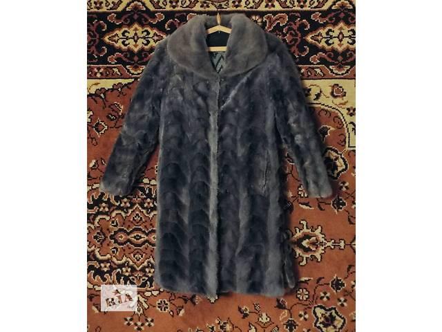Шуба норковая женская р. 44 шубка- объявление о продаже  в Днепре (Днепропетровск)