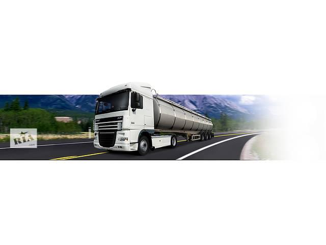 бу Шукаємо водія на вантажний автомобіль  в Украине