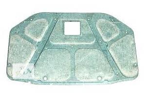 Новые Уплотнители крышки багажника Chevrolet Lacetti