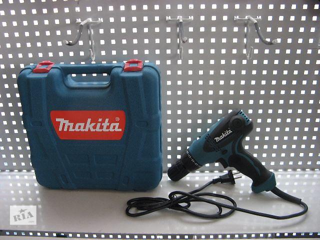 Шуруповерт Makita TD0101F (Копия, Польша)- объявление о продаже  в Ужгороде