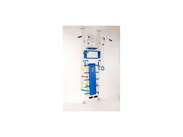 Шведская стенка со съемным турником Персей- объявление о продаже  в Каменском (Днепродзержинске)