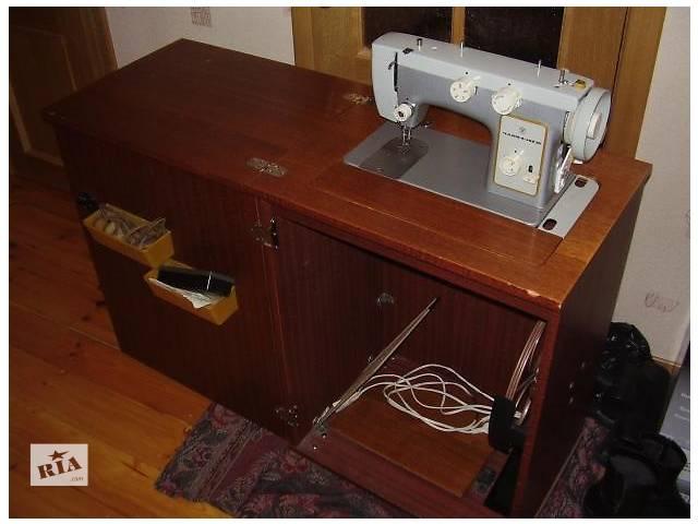 продам Швейная машинка Чайка 42 м. бу в Нововолынске