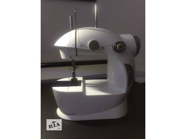 Швейна машинка Mini sewing machine 4in1- объявление о продаже  в Киеве
