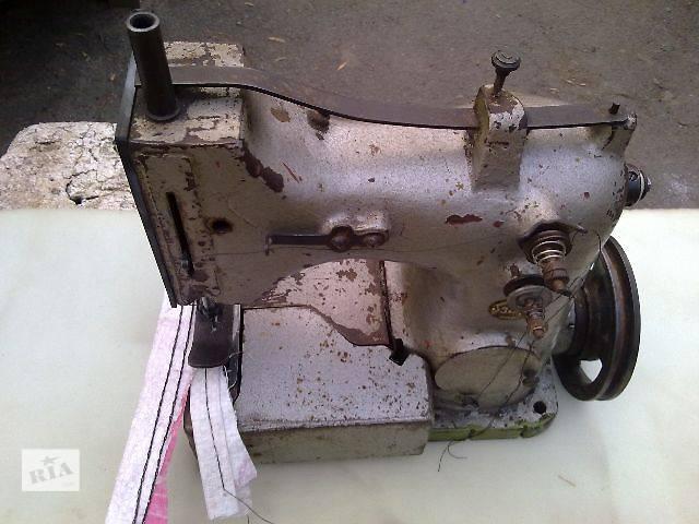 продам  Швейная машина 38 кл, мешкозашивочная для себя. бу в Киеве