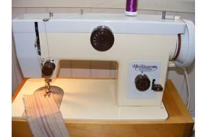 б/у Швейная машинка с оверлоком