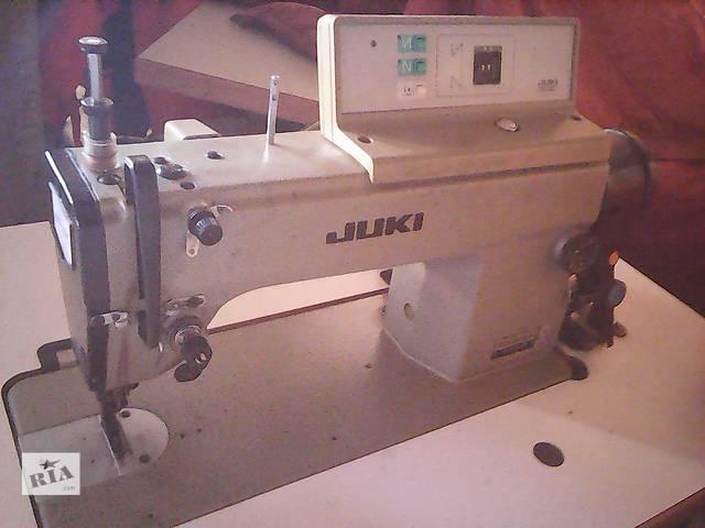 купить бу Швейная машина JUKI DLU-5490-4 в Калуше