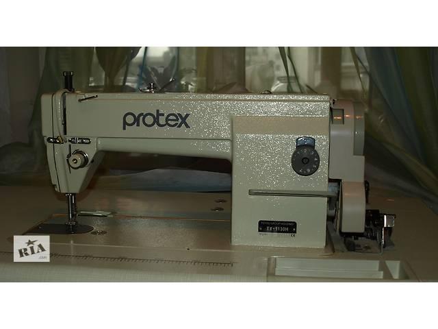 Швейная машина  protex TY-1130. Профессиональная.- объявление о продаже  в Киеве