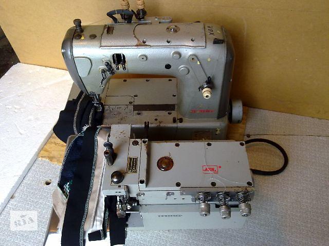 Швейная машина Текстима 8515/8411 класс. - объявление о продаже  в Киеве