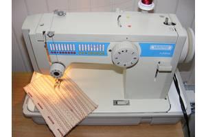 б/у Швейная машинка с оверлоком Veritas