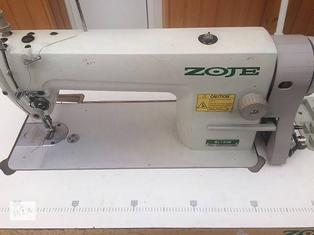бу Швейная машина ZOJE ZJ8700 в Хмельницком
