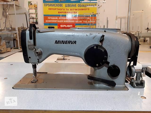 продам Швейная машина Зиг-заг Minerva 335 -111 зиг-заг бу в Хмельницком