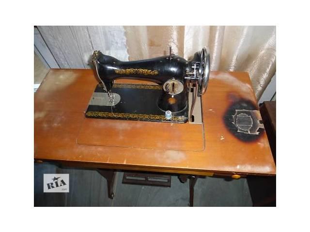купить бу швейная машина в Кременчуге