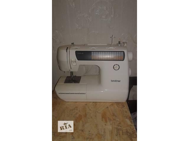 Швейная машинка Brother Star-45- объявление о продаже  в Харькове