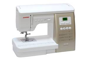 Новые Швейные машинки электрические Janome