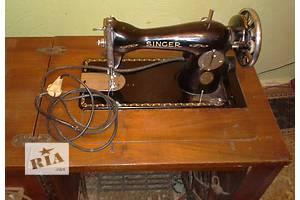 б/у Ножные швейные машинки Sinqer