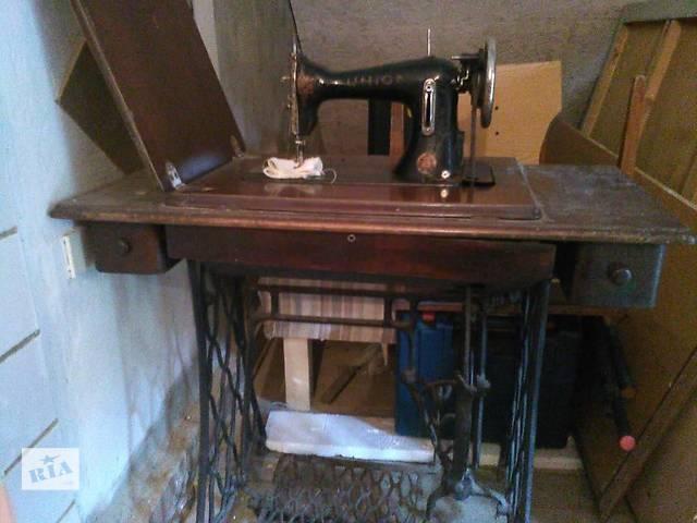 Швейная машинка UNION- объявление о продаже  в Полтаве