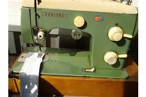 б/у Швейная машинка электрическая Veritas