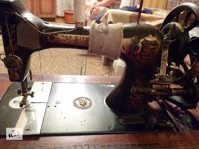 продам Швейная машинка WETTINA бу в Киеве