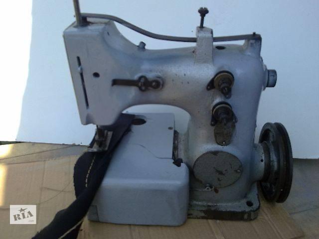 продам Швейная машина 38 класс, мешкозашивочная. бу в Киеве
