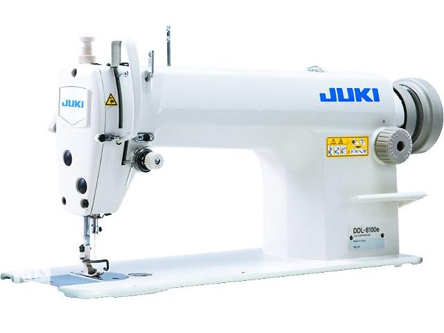 купить бу Швейная машинка Juki DDL-8100е в Харькове