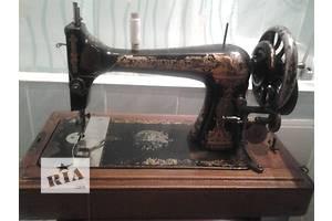 б/у Ручная швейная машинка Sinqer