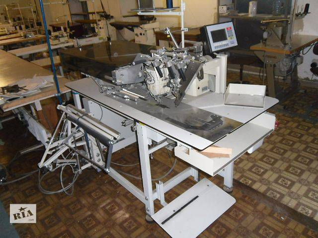 бу Швейная установка BEISLER BASS3200 в Житомире