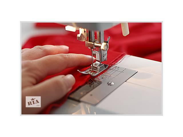 Швейное предприятие в Ивано-Франковске проводит набор швей для пошива трикотажных изделий.- объявление о продаже   в Украине