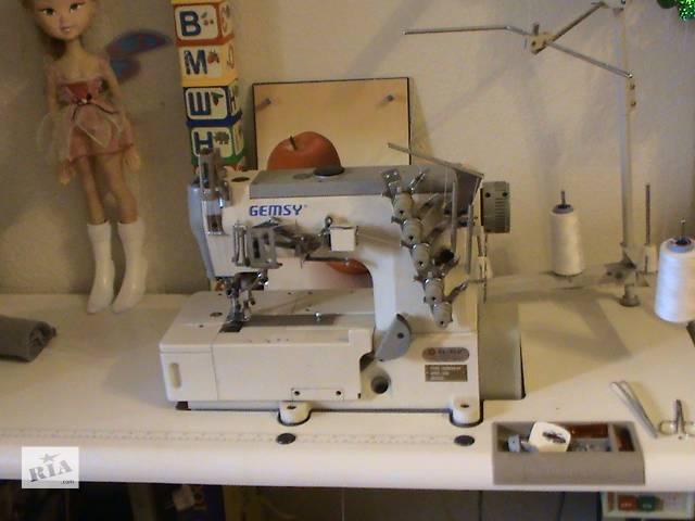 бу швейное оборудование  в Украине