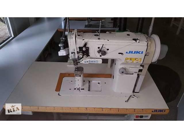 продам Колонковая машина Juki PLC 1710-7, TA 88-10, Minerva72-412, Pfaff 646. бу в Хмельницком