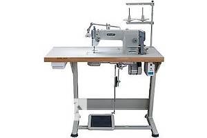 Швейные одно игольные машины Siruba L818D-M1. Промышленные швейные машины.