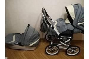Детские коляски трансформеры Adbor