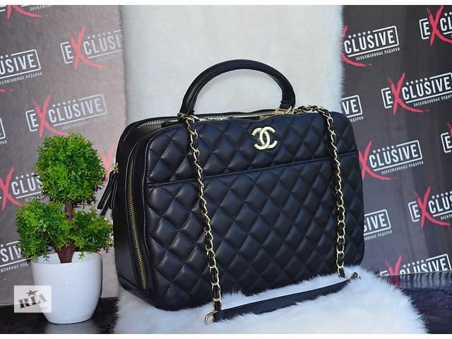 купить бу Шикарная сумка Chanel (Шанель). в Чернигове