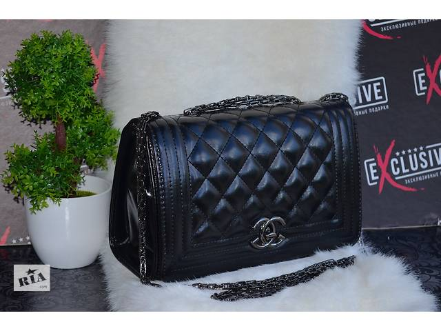 бу Шикарная сумка от Chanel (Шанель). в Чернигове