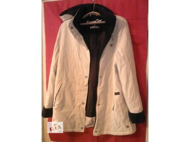 Шикарная  женская куртка, новая- объявление о продаже  в Днепре (Днепропетровск)